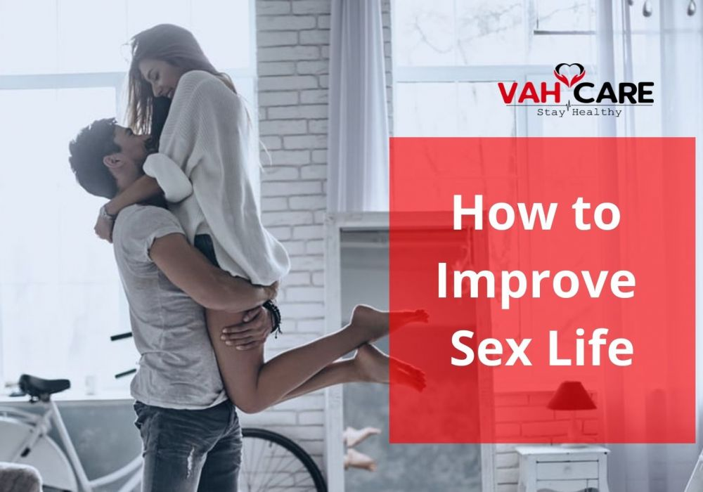 How To Improve Sex Life to Get Spark in Love Life ?
