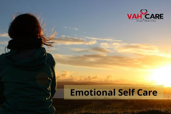 Lessons That Will Teach You All You Need To Know About Emotional Self Care