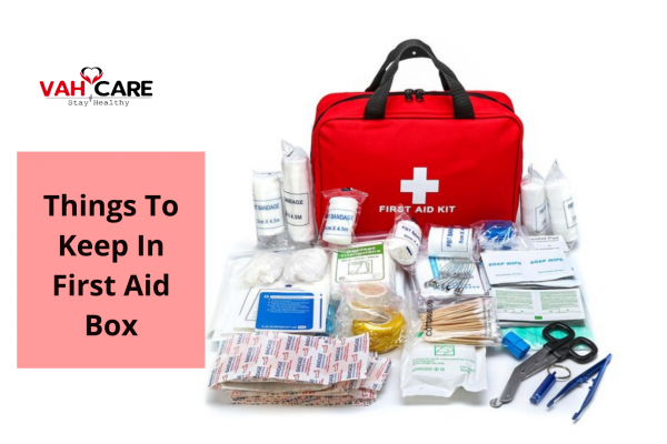Reasons Why People Love Things To Keep In First Aid Box and Its Importance